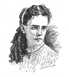 12. Augusta Lewis