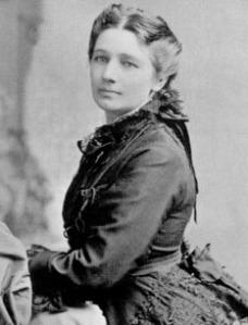 13. Victoria Woodhull