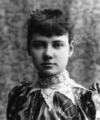 15. Nellie Bly
