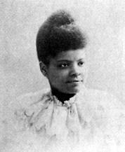 16. Ida B. Wells