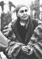 20. Louise Nevelson
