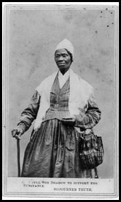 4. Sojourner Truth