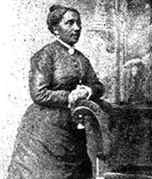7. Elizabeth Jennings