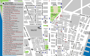OTW 2015 Map & Stops